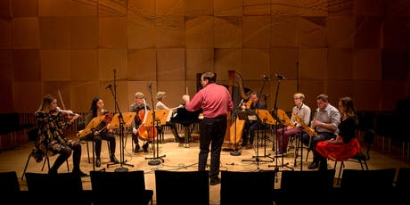Honours Composition Concert 2 tickets