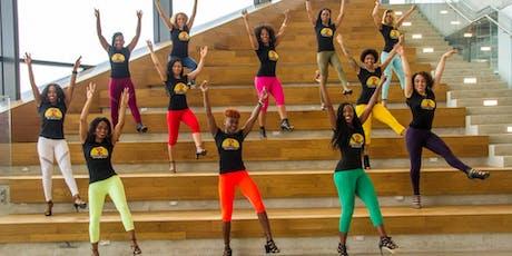 Caribana Dance Workshop: MISSISSAUGA tickets