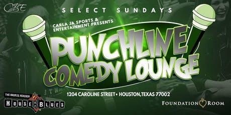Punchline Comedy Featuring DEZZ WHITE & Friends tickets