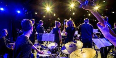Jazz & Improvisation Large Ensemble Series