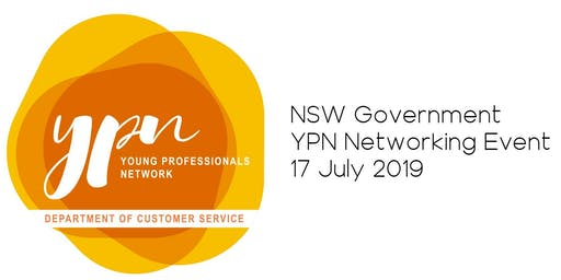 YPN Govt. Wide Networking Event