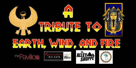 Disciples Of Music Presents: A Tribute To Earth Wind & Fire tickets