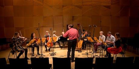 Honours Composition Concert 1 tickets