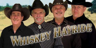 Whiskey Hayride in Placentia