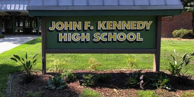 John F. Kennedy High School  Reunion Celebration