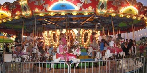 Louisiana Gumbo Festival of Chackbay (Advanced Weekend Amusement Armbands)