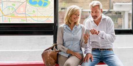 Transport apps tickets