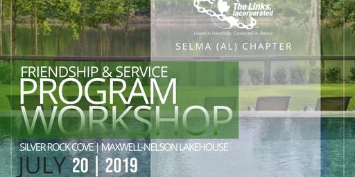 Friendship & Service | Program Workshop
