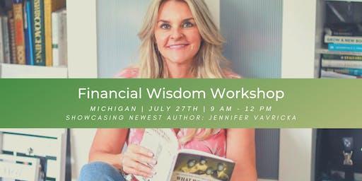 Financial Wisdom Workshop - Michigan