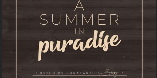 A Summer in Puradise