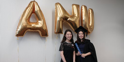 July 2019 Graduation Reception