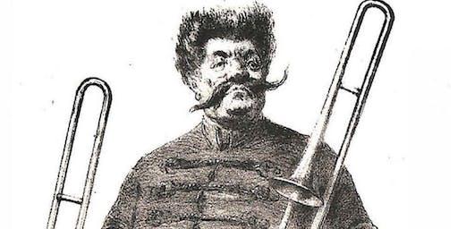 Trombone Hero: Brabançon