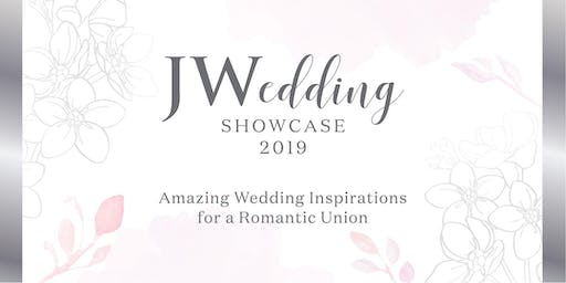 JW Luxury Wedding Showcase 2019