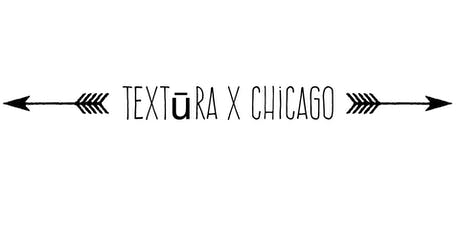 Textūra Curl Studio x Chicago  Pop-Up Shop tickets