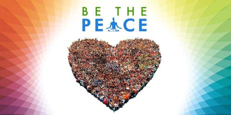 World Peace Meditation tickets