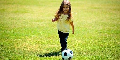 Term 3 Junior Soccer Program 5-10 yr olds - Saturdays