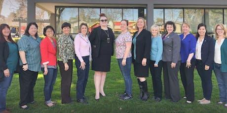 Women's Networking Alliance Ch. 113 September Meeting tickets