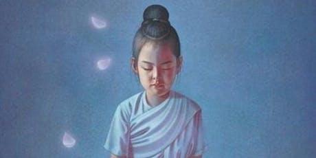Saturday Meditation & Dhamma Class tickets