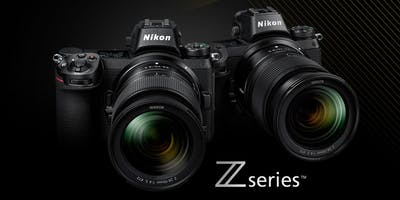Nikon Photowalk: Hands-on with the new Z Series mirrorless cameras