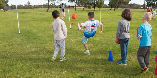 Term 3 Multisports 1.5 - 3 yr olds