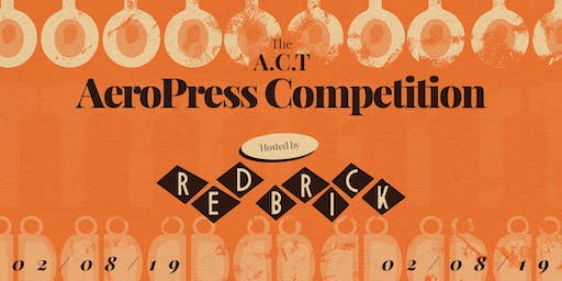 ACT AeroPress Competition 2019