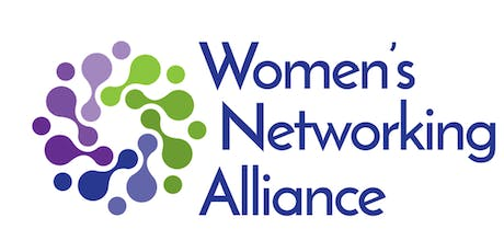 Women's Networking Alliance Ch. 204 Late August Meeting tickets