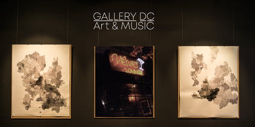 GALLERYDC : Art&Music fusion