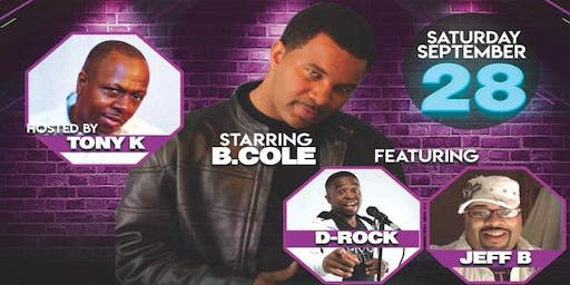 2nd Annual Detroit Gospel Comedy Festival
