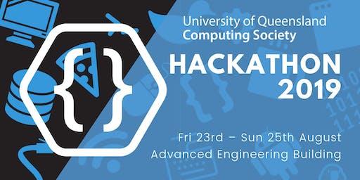 UQCS Hackathon 2019