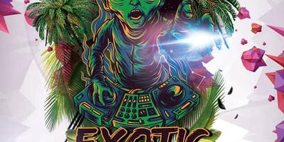 Exotic RAVE