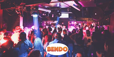 Bendo Thursday tickets