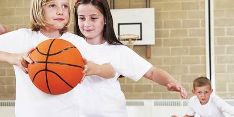 Term 3 Junior Basketball Program 5-10 yr olds (Advanced) tickets