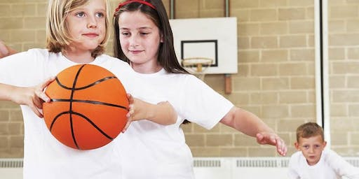 Term 3 Junior Basketball Program 5-10 yr olds (Beginners)