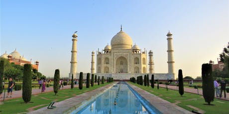 Experience India with Signature Journeys  tickets
