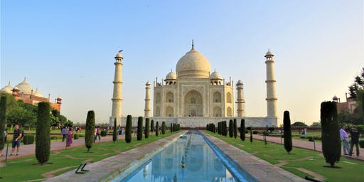 Experience India with Signature Journeys