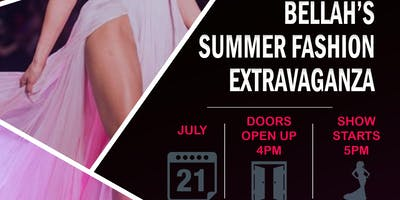 Bellah's Summer Extravaganza
