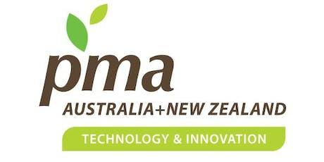 PMA A-NZ Technology & Innovation Focus Event tickets