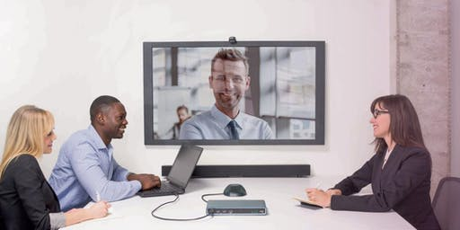 Integrate Demo Session: Biamp AV Conferencing Solutions