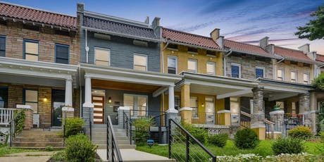 Homebuying Tour - Columbia Heights DC tickets