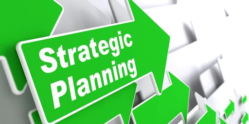 Developing a Strategic Plan for your club or group with Anne Petch