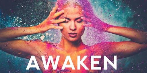 AWAKEN, featuring Ella McNeil