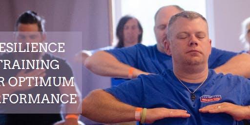 Power Breath Meditation Workshop - San Diego