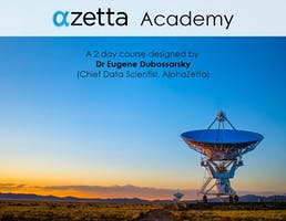 AI, Machine Learning, Data Science and Predictive Analytics - Copenhagen