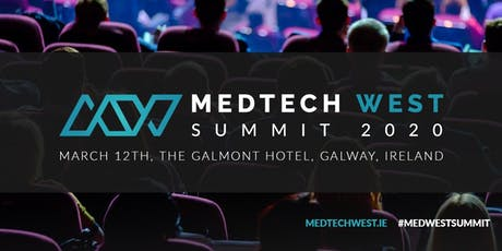 MedTech West Summit 2020 tickets