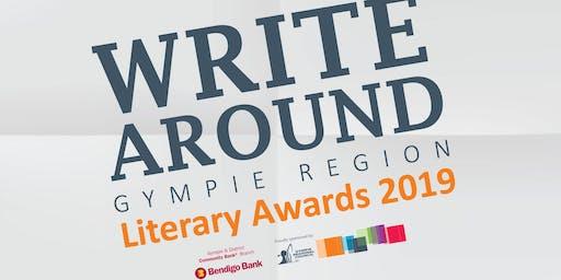 Gympie Region Literary Awards Presentation
