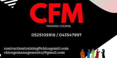 CFM Training Course