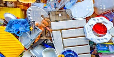 Zero Waste Festival: How to cut your household waste in half