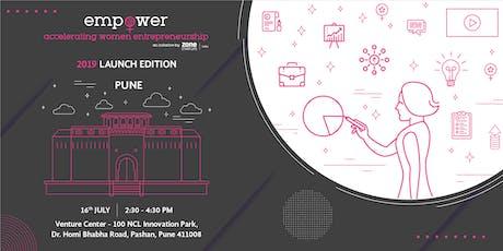 empoWer 2019 Pune launch tickets