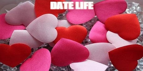 Date Life - Singles Party tickets