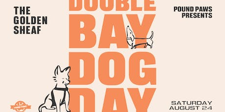 Double Bay Dog Day 2019 tickets